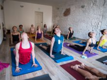 Йога астрахань официальный сайт