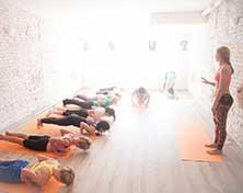 йога семинары