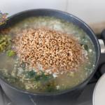 рецепт суп из брокколи
