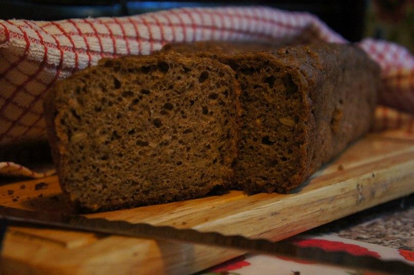 Хлеб от Юли Синициной