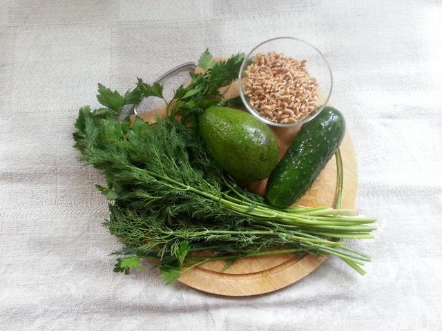 овощи для паштета