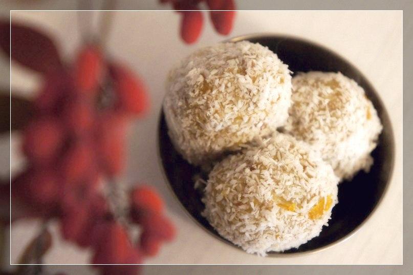 сладости от Юли