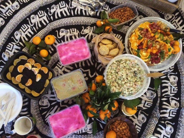 В Ужгороді організують вегетаріанський майстер-клас