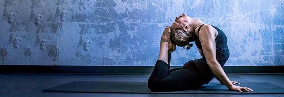 Аштанга йога центр Yoga Shala, Санкт-Петербург.